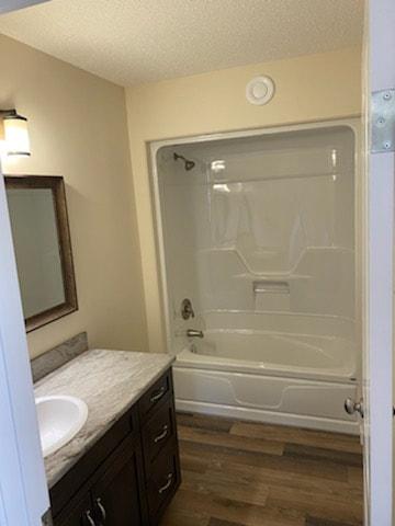 Completely finished bathroom RTM