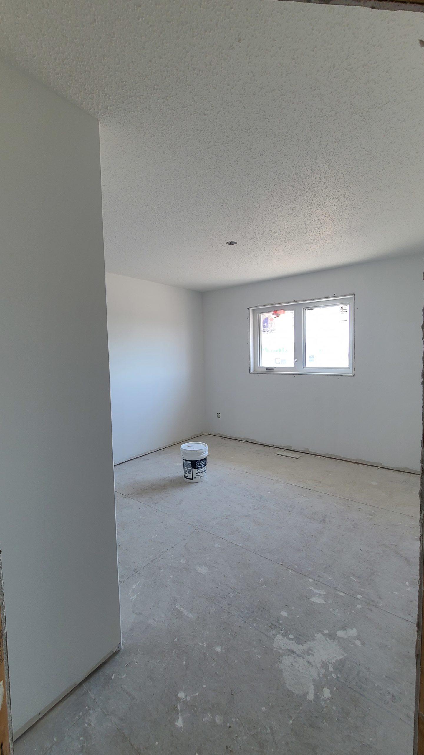 Spare Bedroom - 1 of 2 RTM under construction