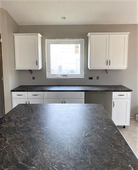 Kitchen cabinets & countertop - RTM under construction